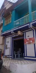 Vende-se Casa com ponto de comercio em marcilio de noronha