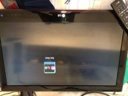 Vendo TV LG 26 polegadas