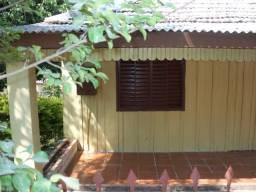 Título do anúncio: Casa Mista Terreno Grande São Pedro do Sul