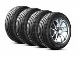 Pneus 225/45 R17 94W Michelin Primacy 4