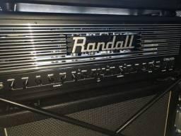 Amplificador Randall Thrasher