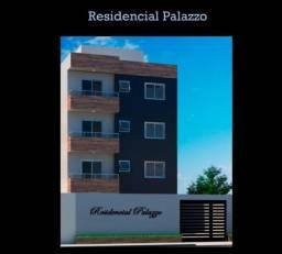 Título do anúncio:  Apartamentos Palazzo