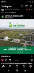 Título do anúncio: Loteamento em Sapé