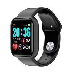 Relógio Smart Simples
