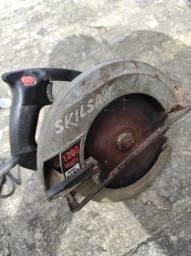 Serra circular skilsaw