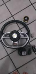 Volante Chevrolet modelo GTI, serve para modelos antigos como corsa, chevette...