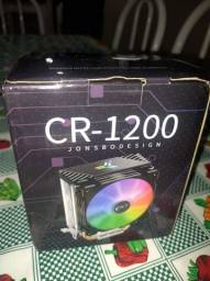 Air cooler jonsbo cr-1200