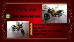 Moto táxi