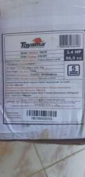 Título do anúncio: soprador toyamaTB57B _ 3.4 HP