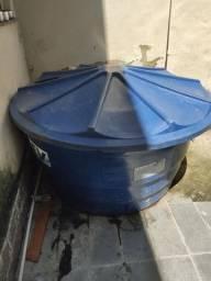 Caixa D'água 1000 lt