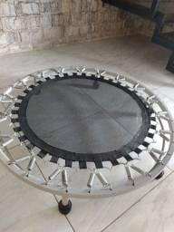 Mini trampolim profissional