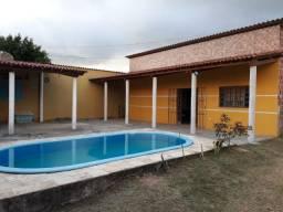 casa para alugar em tamandaré com piscina
