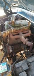 Motor 1111 Toyota Bandeirante