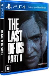 The Last of Us - Troca