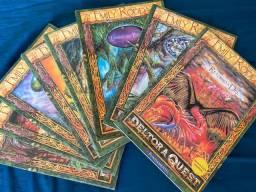 Coleção: Deltora Quest (8 Livros)