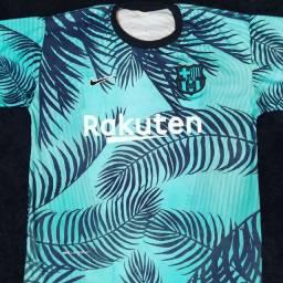 Camisetas de time