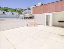 Título do anúncio: Cobertura à venda com 3 dormitórios em Caiçara, Belo horizonte cod:46738