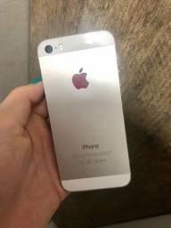 iPhone 5s branco / vendido ja