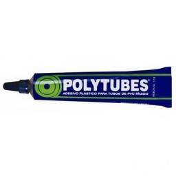 Adesivo Plástico PVC Bisnaga 17g Pulvitec