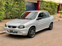 Chevrolet Corsa 1.0 Super Sedan - Aceito Moto