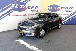 COBALT 2017/2018 1.8 MPFI ELITE 8V FLEX 4P AUTOMÁTICO
