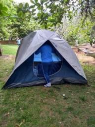 Título do anúncio: Barraca camping 7 lugares