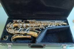 Título do anúncio: Saxofone Alto Yamaha yas-23 made in Japan