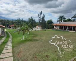 MARAVILHOSA CHÁCARA 5.000 MTS 1,5KM DO ASFALTO EM GUARATINGUETÁ