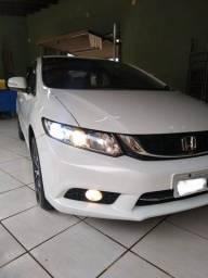 Título do anúncio: Honda Civic LXR 2.0 2015