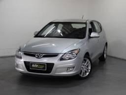 Hyundai I30 2.0 Automático Prata