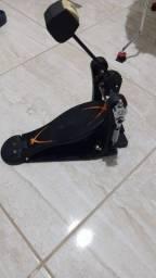 Pedal Rmv Hardtech