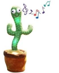 Título do anúncio: Cacto Dançante, Cactus De Brinquedo Cantando