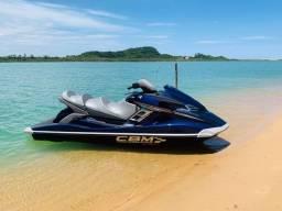 Título do anúncio: Fx cruiser sho 2012 jet ski yamaha 1.8