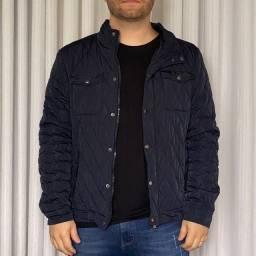Título do anúncio: Jaqueta Azul | tamanho M