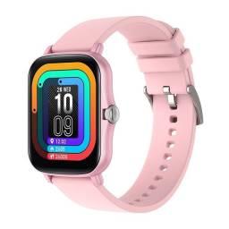 Smartwatch Colmi p8 plus (rosa)