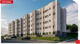Título do anúncio: C/ Apartamento com 2 quartos próximo ao Allegro Mall -