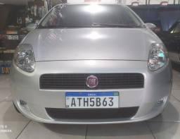 Título do anúncio: Fiat Punto attractive 1.4 fire flex  2011Punto