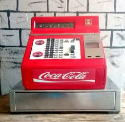 Caixa Registradora  / Decoração personalizada  / Coca cola