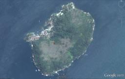 Terreno na Ilha da Caieira em Angra dos reis
