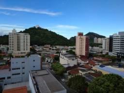 Ed Homero Massena-2 Qts-90 Mts-Vista Top P/ Convento -Sol da manhã-Elevador