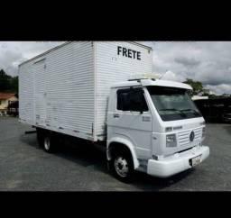 Título do anúncio: Frete bau frete caminhão mudança jbvfu