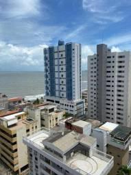 Flat com 1 dormitório para alugar por R$ 1.400,00/mês - Ponta da areia - São Luís/MA
