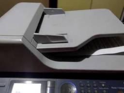 Multifuncional Laser Samsung SCX-5635 funcionando