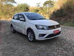 VW Gol 2.500 km