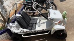 Vendo Mini Buggy Fapinha (sem motor)