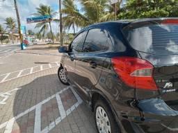 Ford Ka SE TIVCT 2020 Troco maior valor