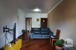 Apartamento à venda com 3 dormitórios em Santa rosa, Belo horizonte cod:327423