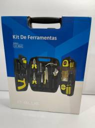 Kit de Ferramentas It-Blue LE-992