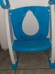 Vende-se este redutor de aparelho sanitário