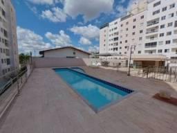 Apartamento com 2 quartos no Residencial Spazio Ecoville Cond. Ville Araguaia - Bairro Se